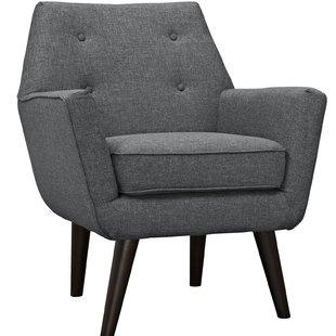 Modern & Contemporary Modern Armchair | AllModern