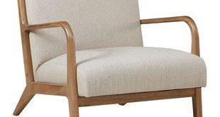 Modern Arm Accent Chairs | AllModern