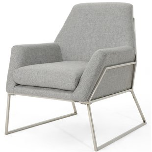 Modern & Contemporary Sankey Modern Armchair | AllModern