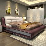 Add style with modern bedroom   furniture