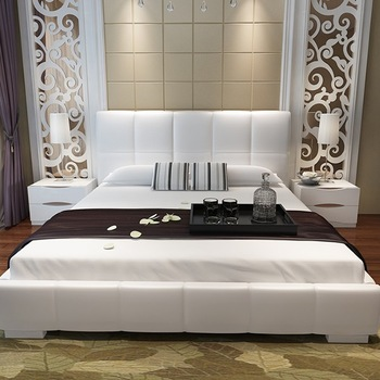 Modern Bedroom sets for Home, Modern China bedroom furniture, View