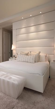 86 Best MODERN BEDROOMS images in 2019 | Modern bedroom, Modern