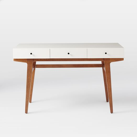 Modern Desk | west elm