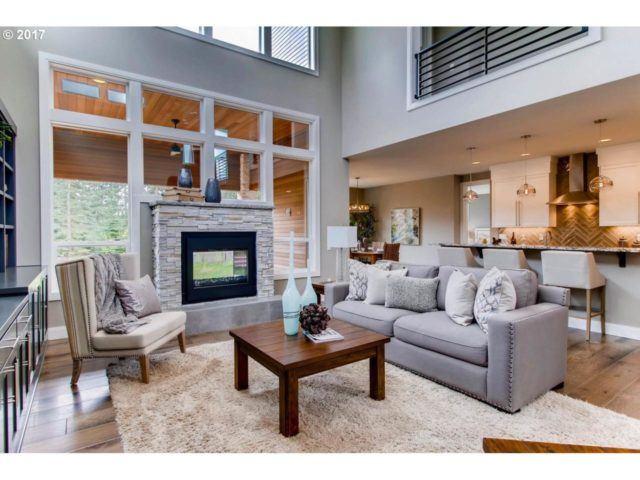 Northwest Modern House Plans | Small Modern Home Designs w/Photos