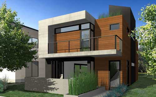 New home designs latest.: modern home design latest. - Home Sweet Home