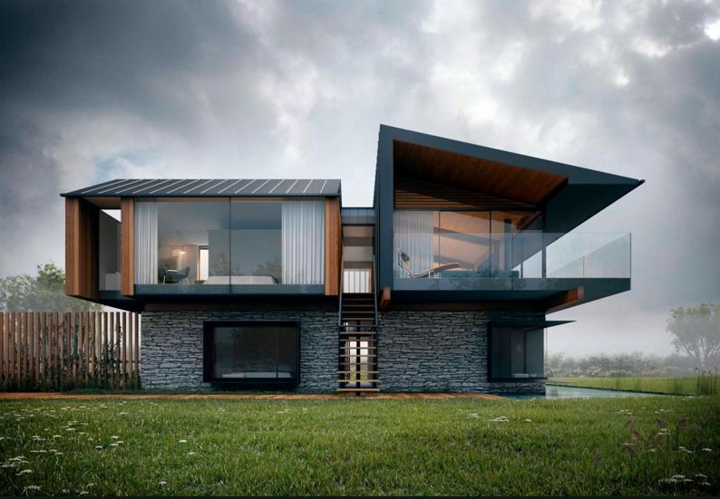 Modern Home Design Impressive Design Modern Home Design Ideas Simple