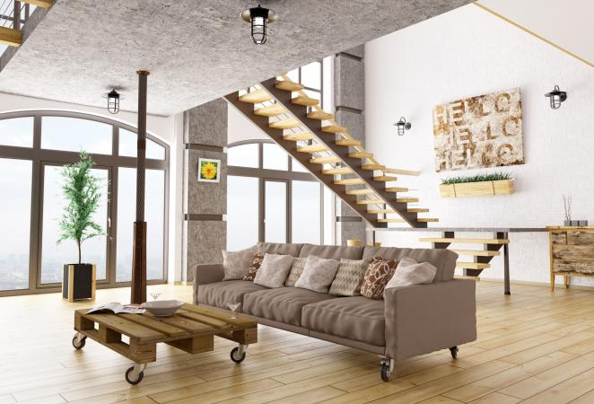 Delightful MODERN INTERIOR DESIGN TO MAKE YOUR HOUSE PICTURESQUE