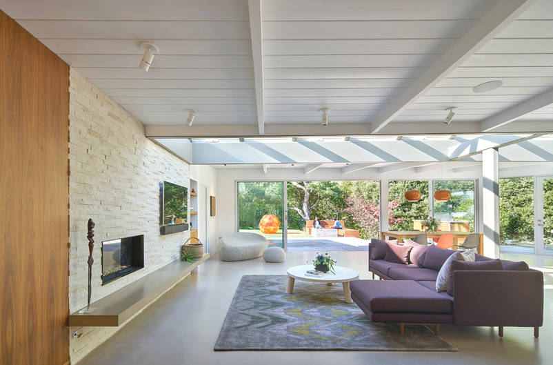 Modern vs. Contemporary Design: What's the Difference? | Freshome.com