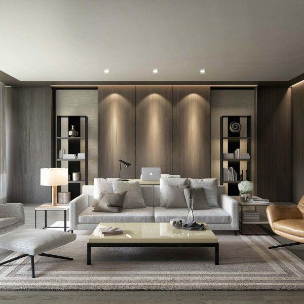 Pin by Vibha Wadhwa on Sofas | Pinterest | Interior design living