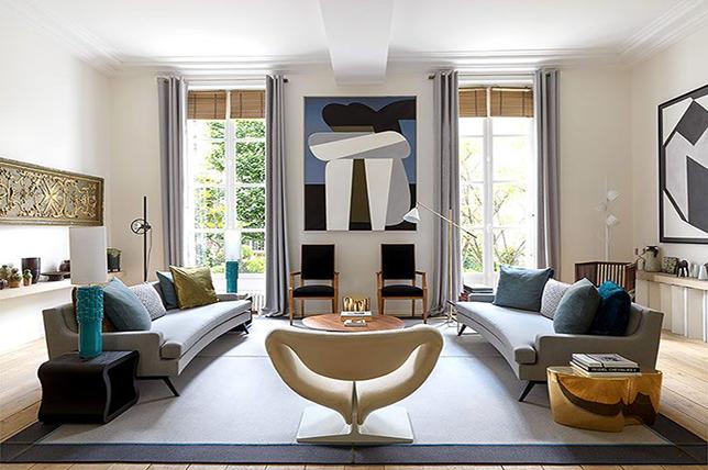 Contemporary Vs Modern Interior Design: Everything To Know | Décor Aid
