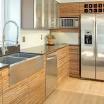 Things to keep in mind while   selecting modern kitchen cabinets