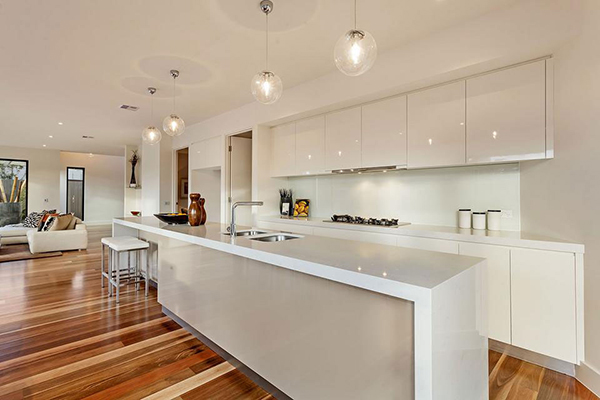 Lighting Design Ideas : Kitchen Pendant Lights Modern Kitchen In
