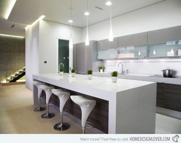 15 Distinct Kitchen Island Lighting Ideas | Kitchen Inspiration