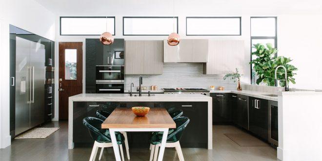 Modern Kitchen Lighting Ideas – CareHomeDecor