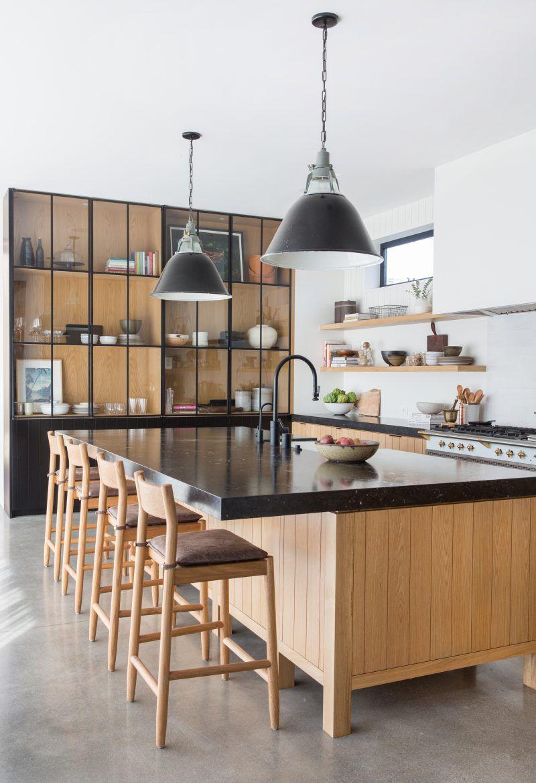 10 Best Modern Kitchen Design Ideas 2019 - Modern Kitchen Decor
