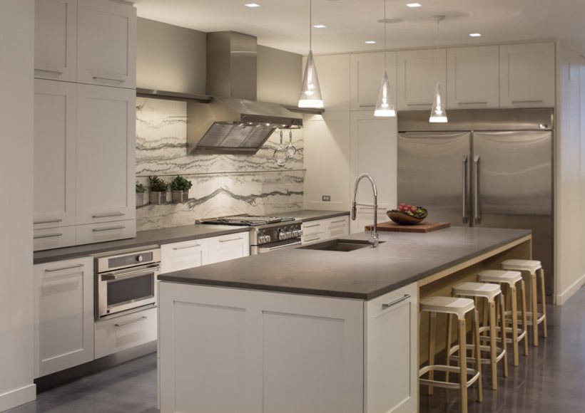 10 Modern Kitchen Design Updates - Design Milk