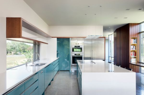 5 Details Usually Found In Modern Kitchens