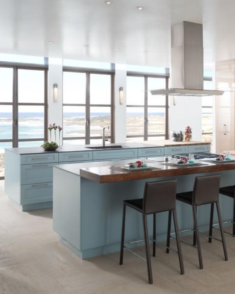 Modern Kitchens - Modern Kitchens