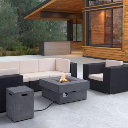 Modern + Contemporary Outdoor Furniture | Eurway Modern