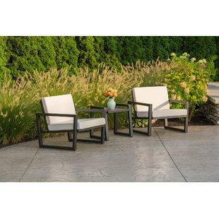 Modern & Contemporary Aluminum Outdoor Furniture | AllModern