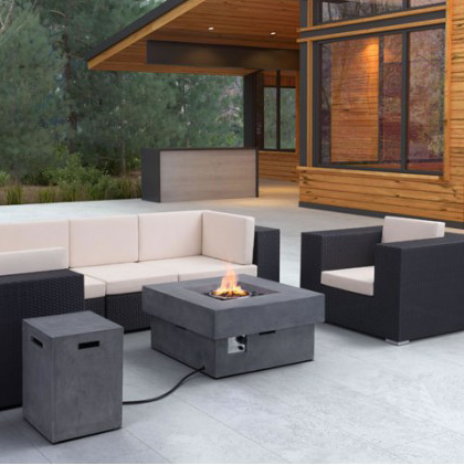 Modern + Contemporary Outdoor Furniture | Eurway Modern