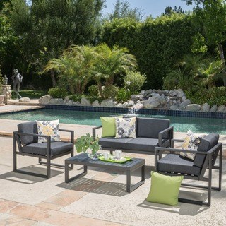 Modern & Contemporary Patio Furniture | Find Great Outdoor Seating