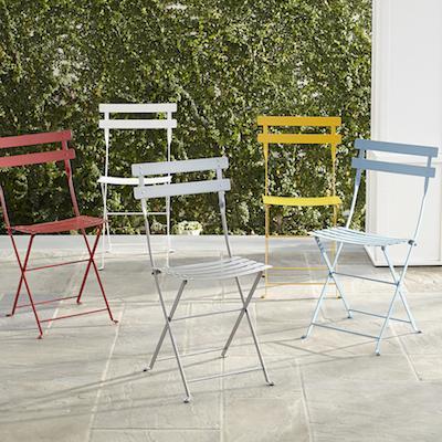 Modern Outdoor Furniture - 2Modern