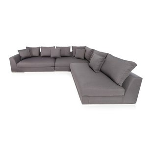 Importance of modern sectional   sofas