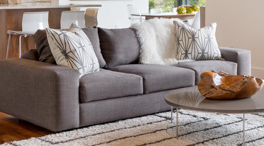 Modern Sofas for the Home - TrueModern™