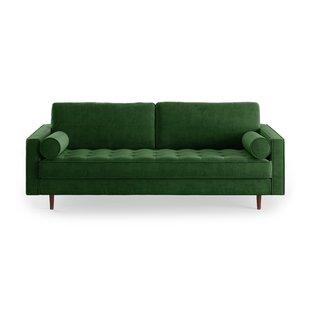 Trendy modern sofas