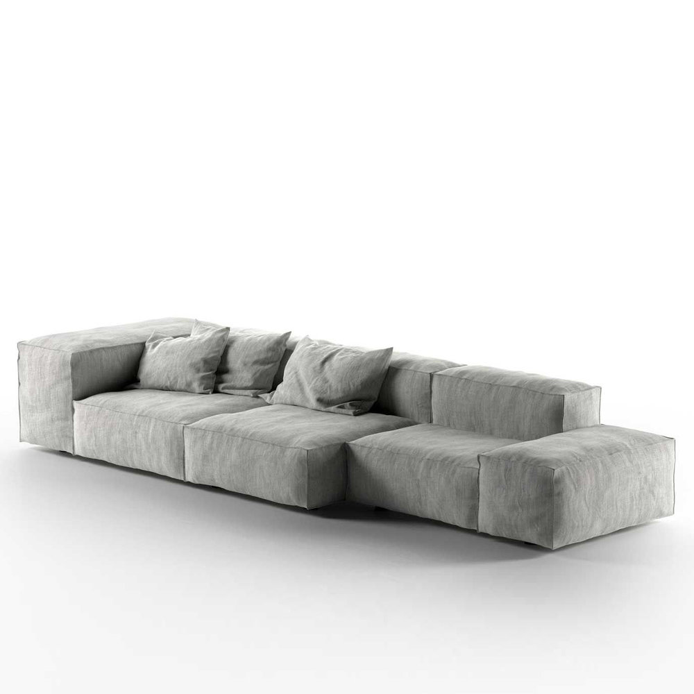 NEOWALL MODULAR SOFA u2014 West | NYC