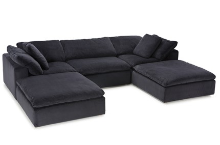 Give the perfect decor to your   home by using the modular sofa