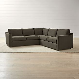 Modular Sofas | Crate and Barrel