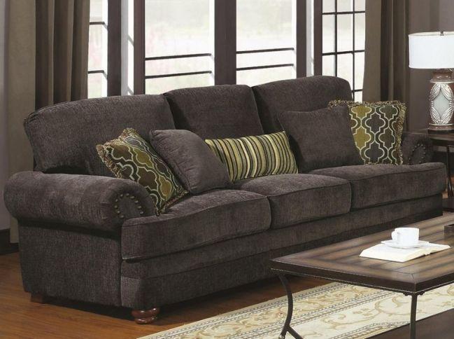 Sofa. interesting comfy loveseat: interesting-comfy-loveseat-most