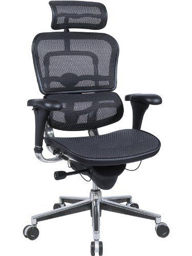 Work Like a Boss in the Most Comfortable Office Chairs | Work Like a