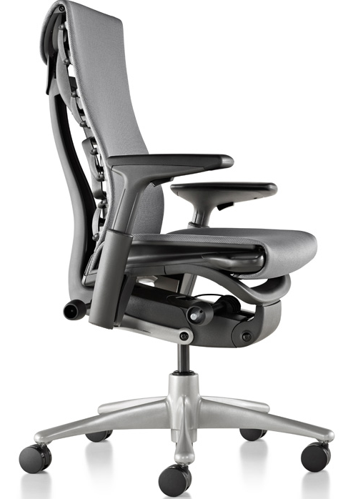 PC gamers: What is the most comfortable desk chair ever? | NeoGAF