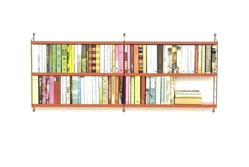 Marvelous Kids Hanging Bookshelf Furniture Of America Catalog Wall