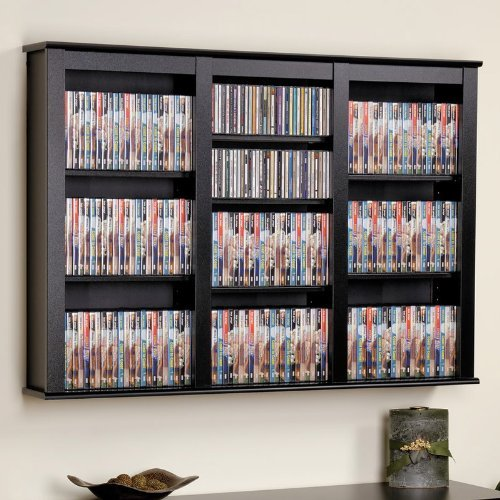 Seeking wall mounted   bookshelves to overcome space scarcity issue