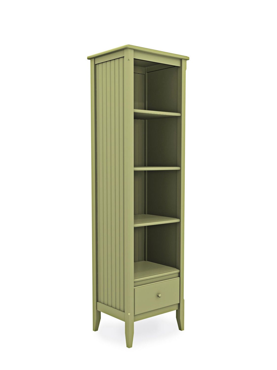 Benefits of narrow bookcase