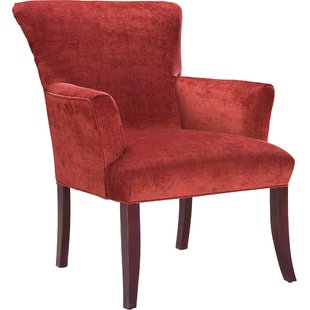 Narrow Arm Chair | Wayfair