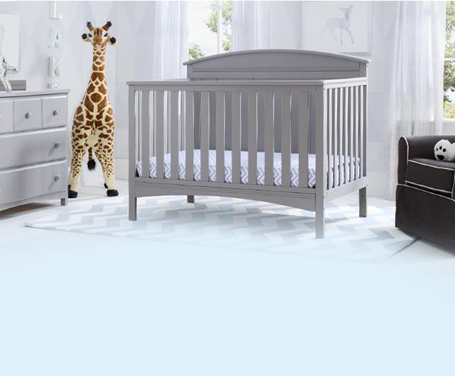 Browse Nursery Furniture u2013 Delta Children