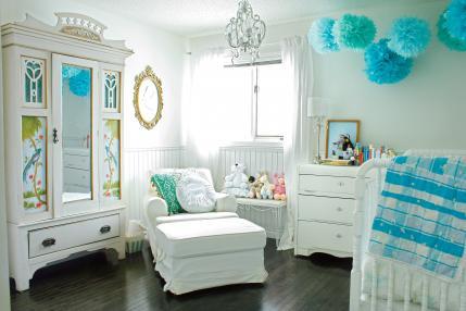 Nursery Furniture Essentials | Parenting