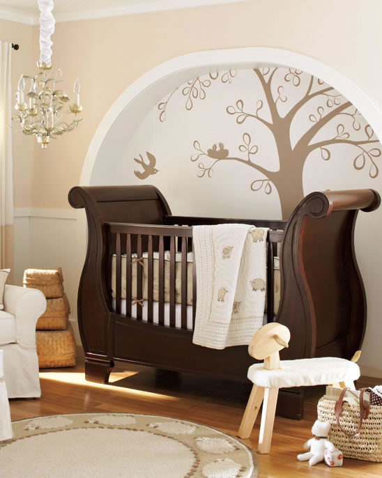 How to Choose Nursery Furniture | Pottery Barn Kids