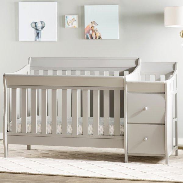 Buying Nursery furniture