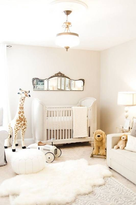 20 Sweet Nursery Ideas You'll Want To Steal ASAP   the kid's room