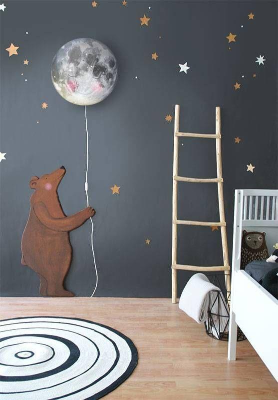 20 Sweet Nursery Ideas You'll Want To Steal ASAP | Playroom Ideas