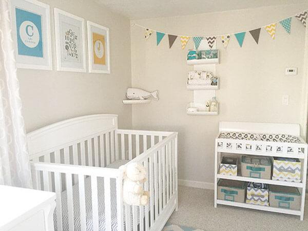 100 Cute Baby Boy Room Ideas | Shutterfly