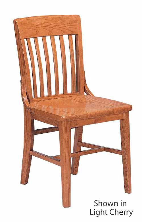 Go for oak chairs, because you   are not ordinary!