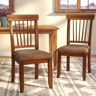 Light Oak Dining Chairs | Wayfair