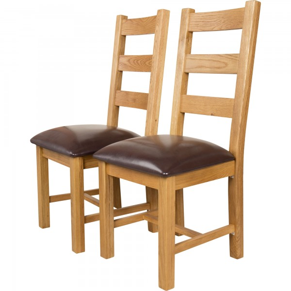 Oak Dining Chairs for Top Classic Interior u2013 BlogAlways